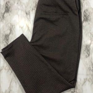 Anne Klein Brown pants size 18w